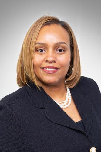 Tanisha Lewis MWAA