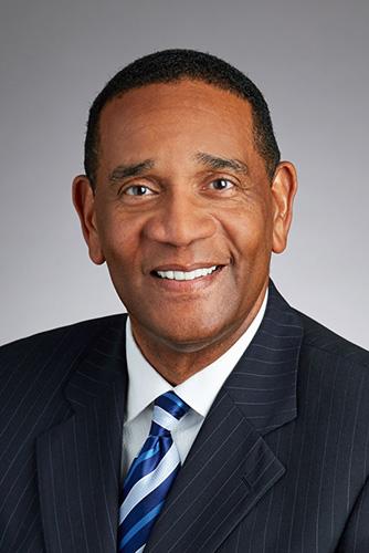 Jerome David MWAA